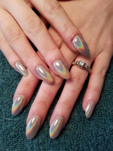 chrome_polish_acrylic_nails_theupperhanddayspa