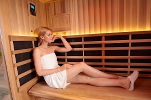 relaxing_session_in_our_infarred_sauna_theupperhanddayspa