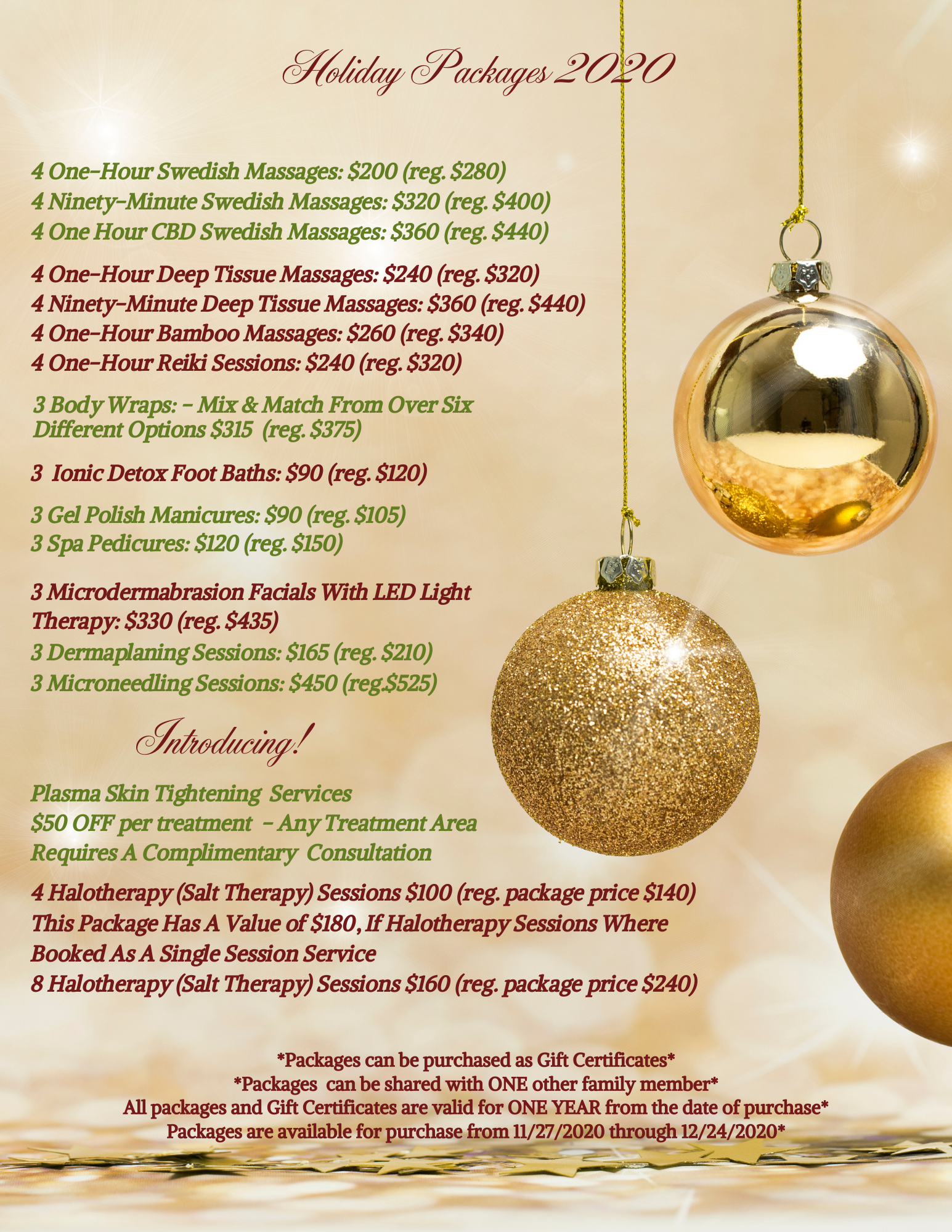 holiday_packages_2020_theupperhanddayspa